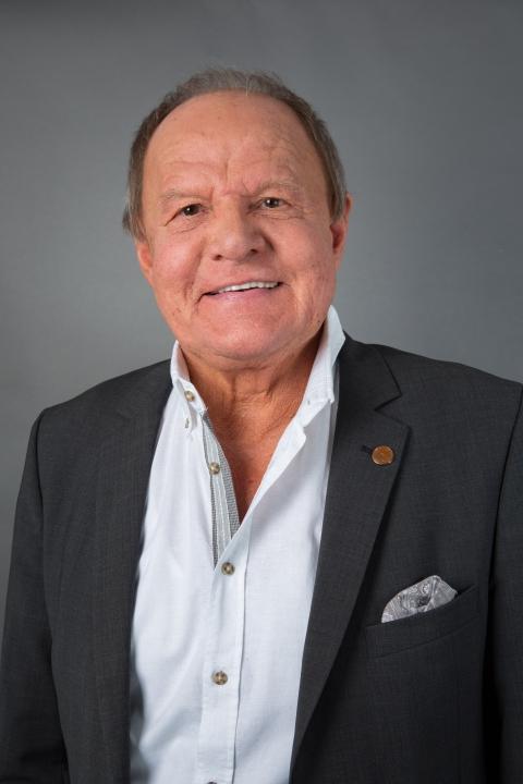 Hubert Gleixner (Fraktionsgeschäftsführer)