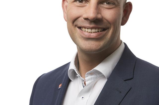 Kai Hemsteeg